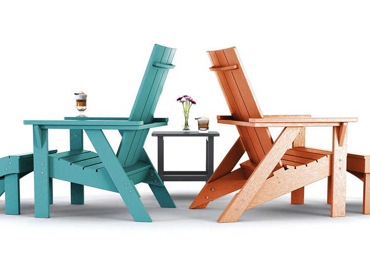 Summit Chat Chairs