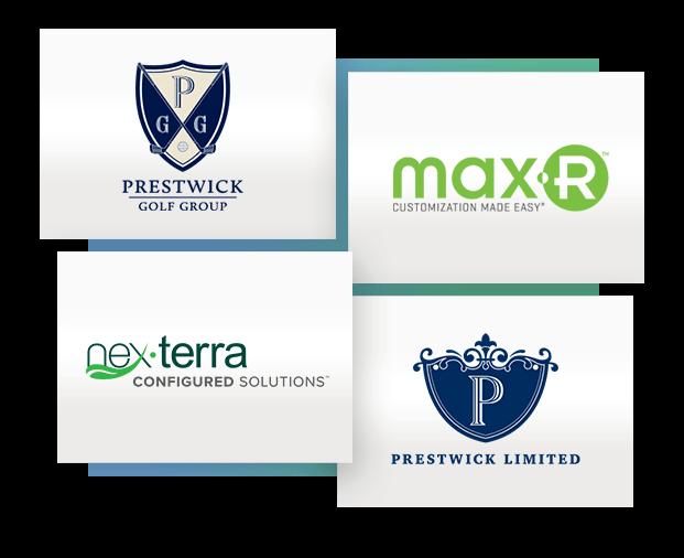 Prestwick brands