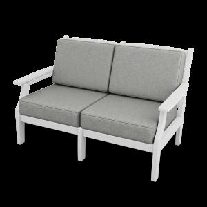 Maywood Loveseat with Cushions