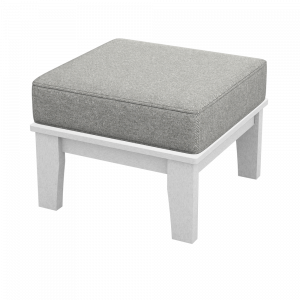 Maywood Ottoman with Cushion