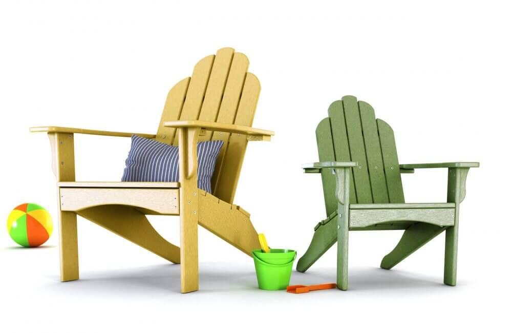 Yarmouth Adirondack Chair   Kids Chair