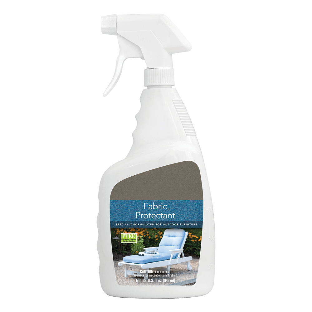 Fabric Protectant from Sister Bay Furniture Company